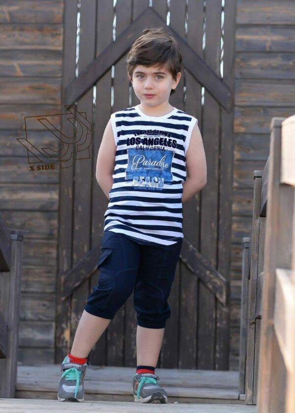 خرید لباس کودک پسرانه با کیفیت