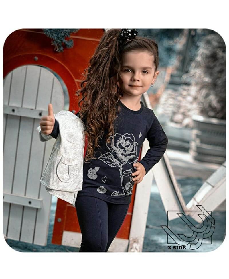 خرید لباس کودک دخترانه پاییزه