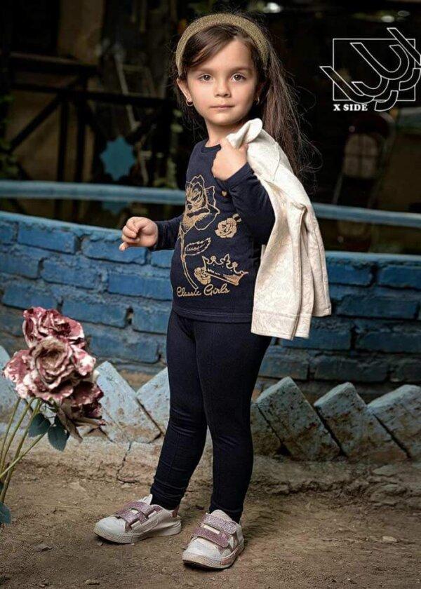 خرید لباس کودک پاییزه