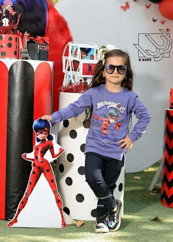 خرید لباس کودک ارزان قیمت