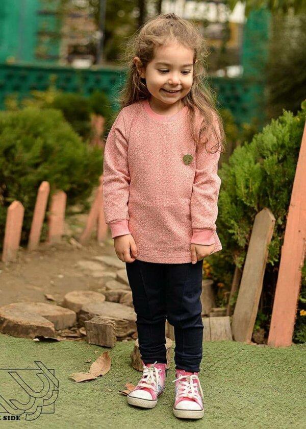 خرید لباس کودک دخترانه زمستانه