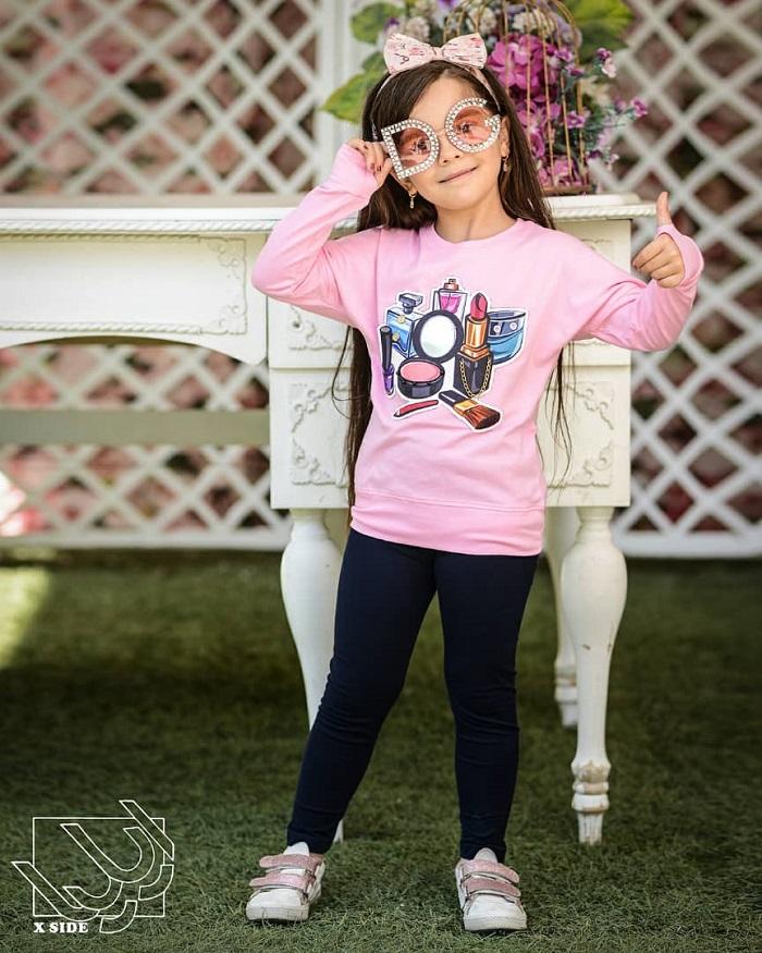 تکنیک خرید از فروشگاه های اینترنتی لباس کودک